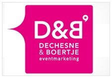 Logo Dechesne &amp; Boertje