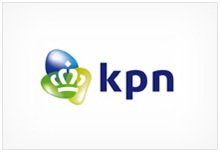 Logo KPN
