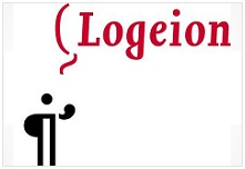 Logo logeion